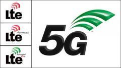 Технология 5G получила официальный логотип