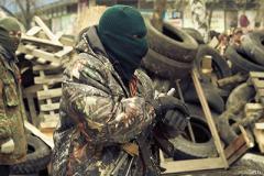 Ситуация в АТО: российских оккупантов массово госпитализируют