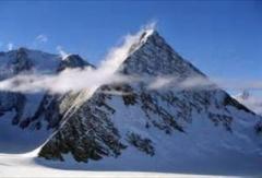 """На Аляске обнаружены """"предки"""" египетских пирамид"""