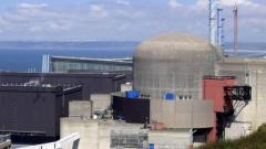 Во Франции произошел взрыв на АЭС
