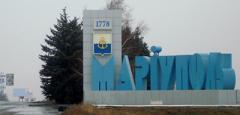 Мариуполю грозит энергетическая катастрофа