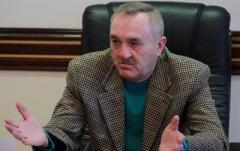 """Умер экс-вратарь """"Шахтера"""" В.Чанов"""