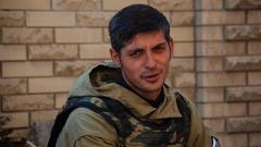 Почему «Гиви» нужен был Украине живым – «киборг»