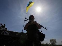Мама погибшего на Донбассе воина ВСУ выиграла суд против России