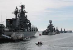 Россия должна забрать Черноморский флот из Крыма!