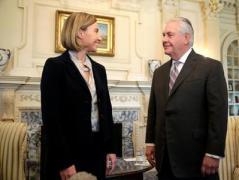 """Евросоюз и США сохранят санкции против России до выполнения """"Минска"""""""