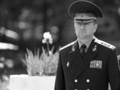 Помер легендарний український генерал