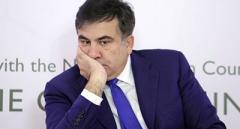 «Не только Путин»: Саакашвили назвал человека, виновного в войне в Украине