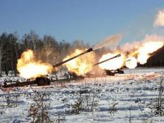 Генштаб РФ начал внезапную проверку боевой готовности российских войск