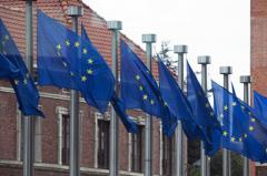 Блокада Донбасса: в ЕС обратились к властям Украины