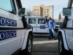"""В миссии ОБСЕ хотят узнать у Захарченко и Плотницкого, как """"республики"""" соблюдают Минские соглашения"""