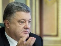 Россия должна остаться под санкциями до тех пор, пока не уйдет с Донбасса и Крыма