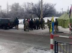Страны G7 призвали немедленно остановить блокаду Донбасса
