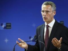 НАТО поддерживает территориальную целостность, суверенитет и независимость Украины - Столтенберг