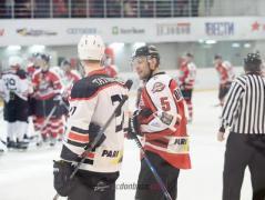 «Донбасс» пятый раз в сезоне обыгрывает «Дженералз»