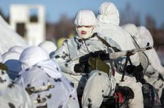 Бій під Авдіївкою – російські диверсанти пішли на прорив
