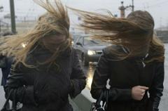 Украинцев предупредили о резком изменении погоды