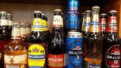 ОРДЛО сделали Украину крупнейшим импортером пива и мяса из России