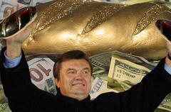 В Евросоюзе решили заморозить счета Януковича и Ко еще на один год