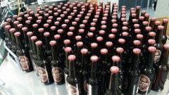 В Украине начали производить кошерное пиво