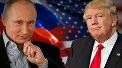 NYT назвала пять вероятных объяснений любви Трампа к России
