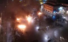 Трамп напророчил беспорядки в Швеции