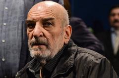 Умер актер - звезда «Жестокого романса» и «Узника замка Иф»