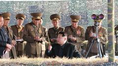 Куда КНДР направит свои новые ракеты