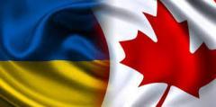 Канада поддержит Украину в борьбе против российской агрессии
