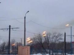 Боевики обвинили ВСУ в попытках прорыва в районе Донецкого аэропорта