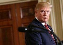 Конфликт СМИ с Трампом перешел в новую фазу: ЦРУ в игре