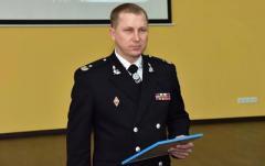 Аброськин опубликовал список милиционеров-перебежчиков