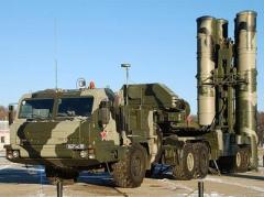 В оккупированном Крыму появится еще один полк российских зенитных ракет