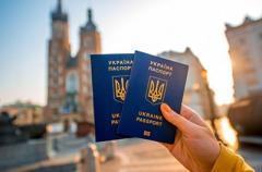 Ряд «обеспокоенных» стран ЕС может блокировать украинский безвиз