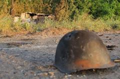 В зоне АТО почти полтысячи человек пропали без вести