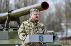 Порошенко сделал важное заявление относительно России