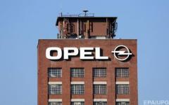 Французский автогигант купил Opel
