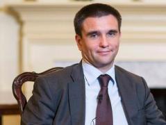 Климкин назвал количество российской техники на оккупированном Донбассе и в Крыму