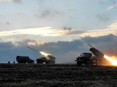 С начала суток в зоне АТО боевики совершили 53 обстрела, ранены и травмированы четверо украинских бойцов