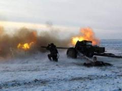 Обстановка в зоне АТО напряженная: боевики за сутки совершили 122 обстрела, у ВСУ есть потери