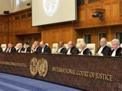 Агрессия РФ в отношении Украины: сегодня в Международном суде ООН послушают контраргументы Кремля