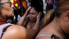 Бунт в детском приюте Гватемалы закончился смертью 19 человек – фото, видео