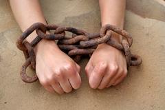 На Одесчине задержали опасного торговца людьми — видео