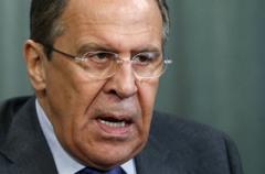 Глава МИД России в ярости: Лавров требует немедленно прекратить блокаду ОРДЛО