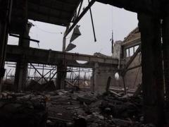 Авдеевская промка: командуют боевиками исключительно кадровые российские военные и ГРУшники, с них главный спрос за все, что они сделали с нашей землёй - журналист (ФОТО)