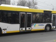 """В Мариуполе запустят первый в Украине """"МузейBus"""""""