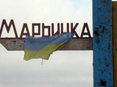В прифронтовой Марьинке во время обстрела скончался мужчина