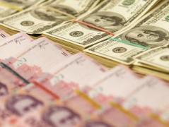 Курс НБУ на 10 марта: доллар – 26,91 грн, евро – 28,39 грн