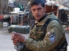 Пленным украинским офицерам ССО приписали ликвидацию боевика Гиви
