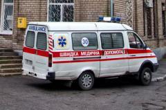 """В Мариуполе пьяная женщина избила фельдшеров """"скорой помощи"""""""